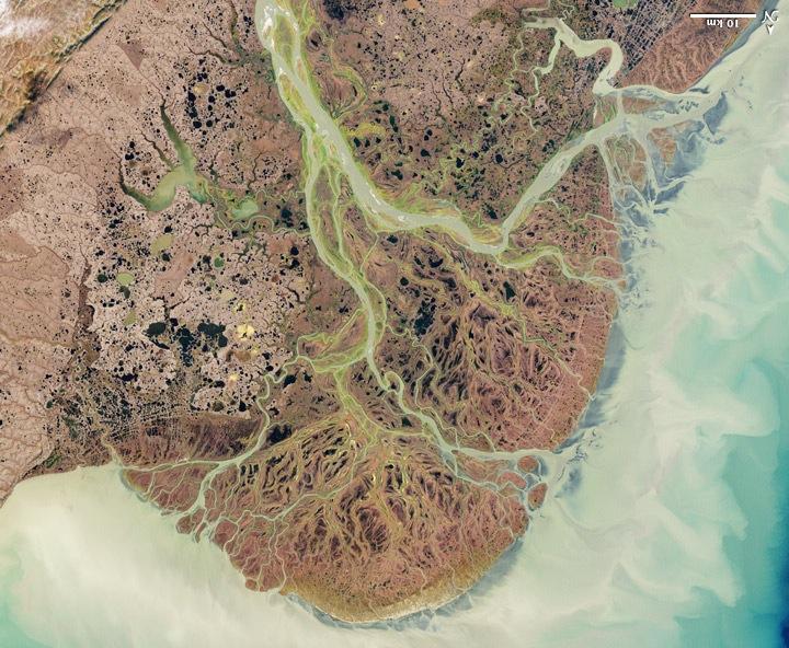 Yukon Delta