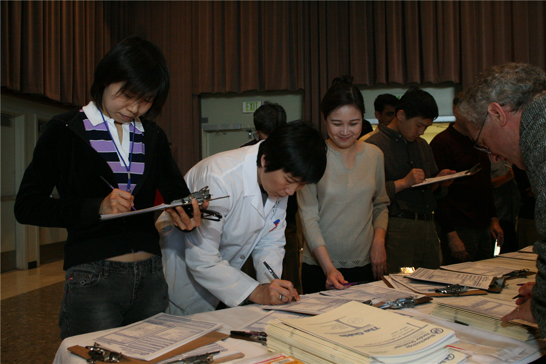 sell lab products at bioresearch product faire