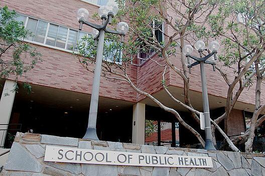 School of Public Health UCLA