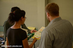 UCI_life science trade show_product faire event_researchers