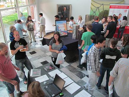life science marketing events in Utah