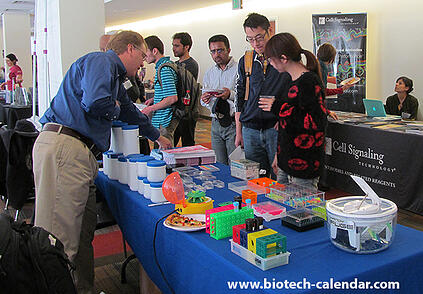 life science marketing events at WSU Pullman
