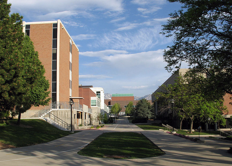 University of Utah