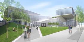 Singh Nanotechnology Center