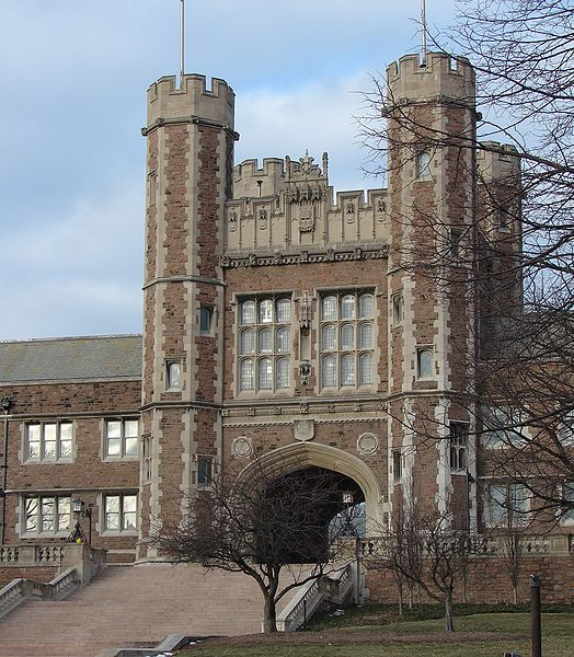 Washington University In St Louis: Washington University In St. Louis: $51M In Research Funding