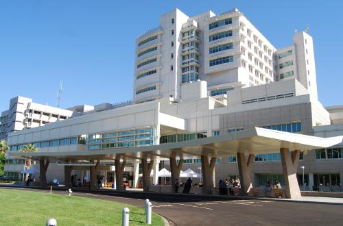 University of California, Davis Medical Center in Sacramento.