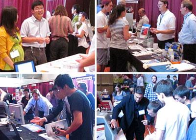 University of California, San Diego Biotechnology Vendor Showcase™