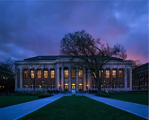 University of Minnesota, Morris