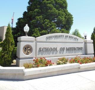 UNR School of Medicine