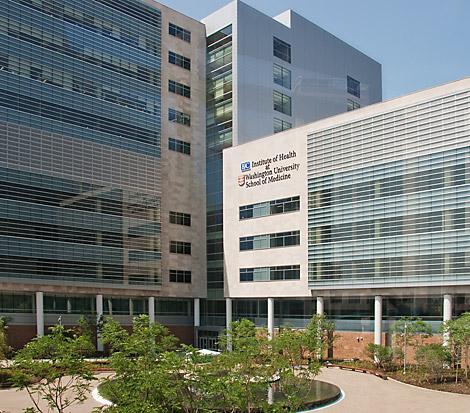 Washington University School of Medicine in St. Louis, MO.