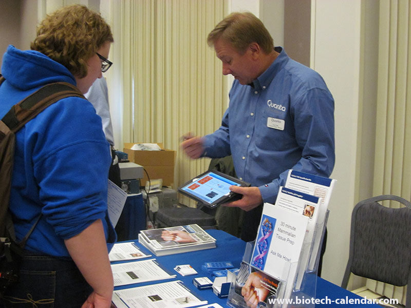 Life science marketing events in St. Louis help companies find new science sales leads.