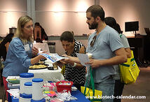 Sell lab supplies to active life science researchers in Austin.