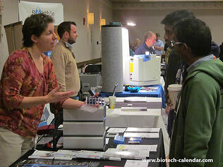 Find the best and newest lab products at the 2015 Birmingham BioResearch Product Faire™ Event.