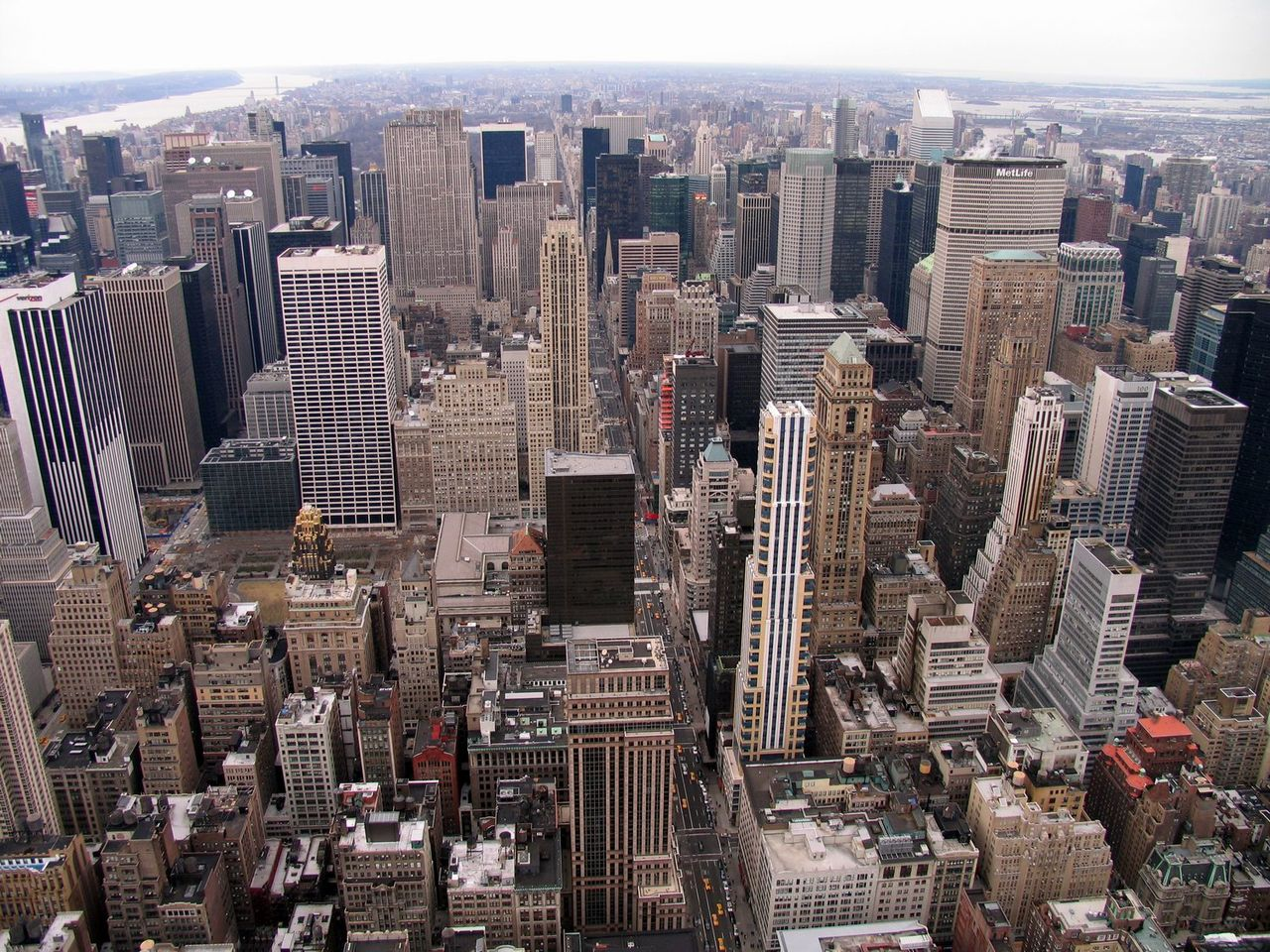 Research institutions in New York are good opportunities to market lab supplies to researchers.
