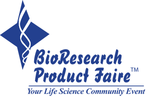 Market lab supplies at the Rochester BioResearch Product Faire™ Event