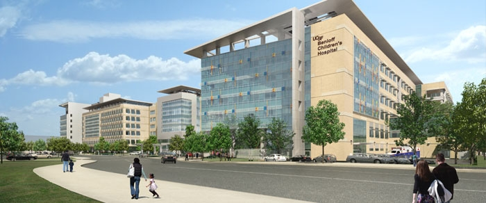 new ucsf building