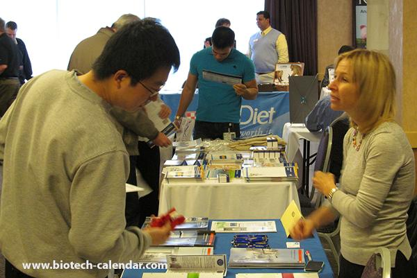 Science professionals get new lab sales leads at the Longwood Medical Bioresearch Product Faire™.