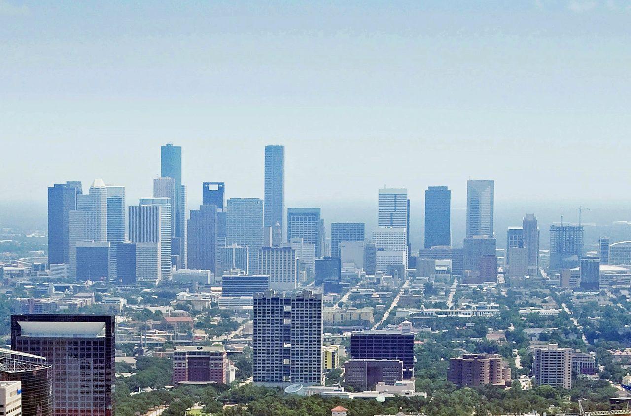 Texas Medical Center in Houston.