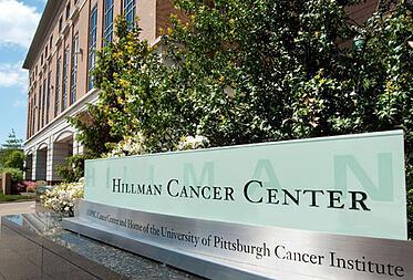 pitt cancer research
