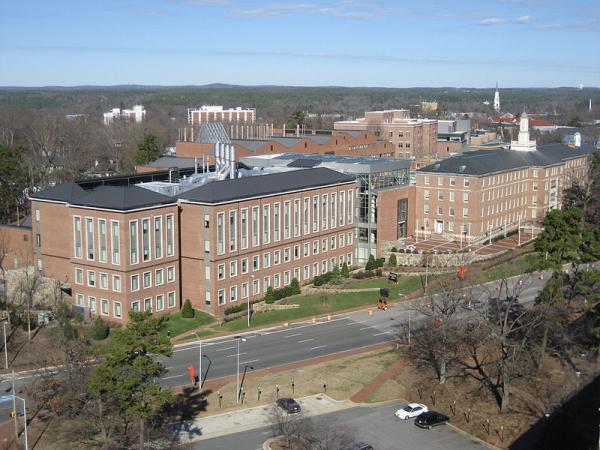 UNC-Chapel Hill School of Public Health