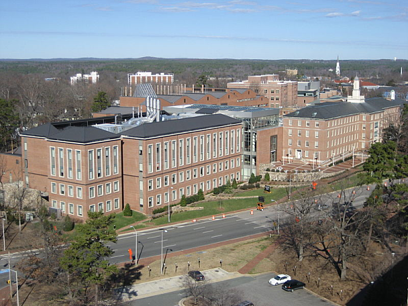 UNC-Chapel Hill School of Public Health