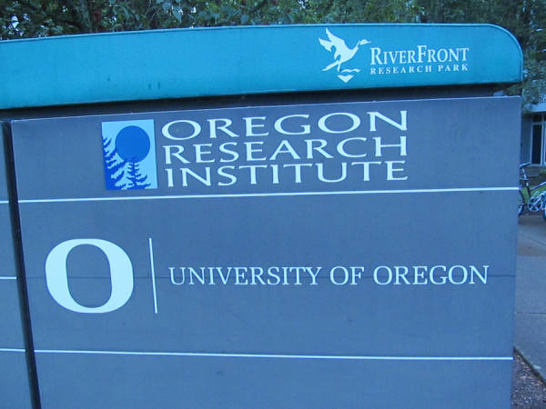 Oregon Research Institure
