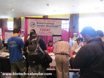 UCLA Vendor Showcase Event