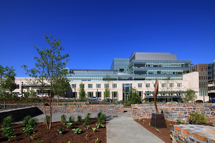 Duke Cancer Center
