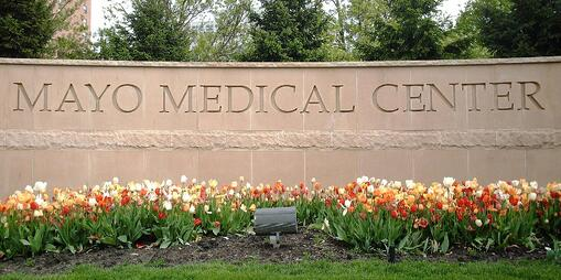 The Mayo Clinic in Rochester, MN has millions of dollars in active lab funding.