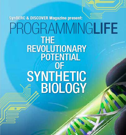 UC Berkeley at the Forefront of Synthetic Biology Research and Debate