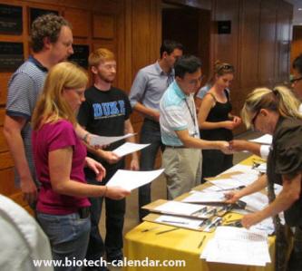 Duke life science marketing events