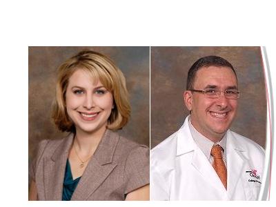 Cincinnati researchers