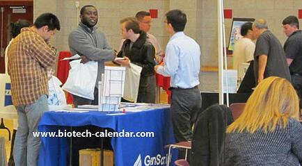 Life science marketing events in New York