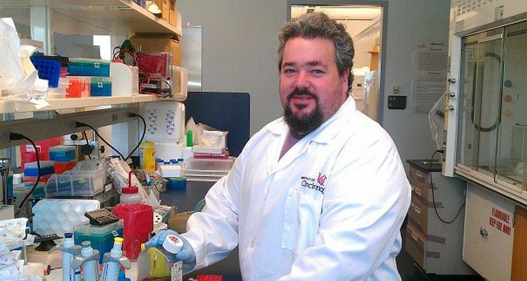 Cincinnati researcher