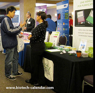 Life science marketing events in Boston