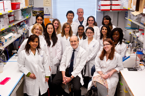 breast cancer research georgetown