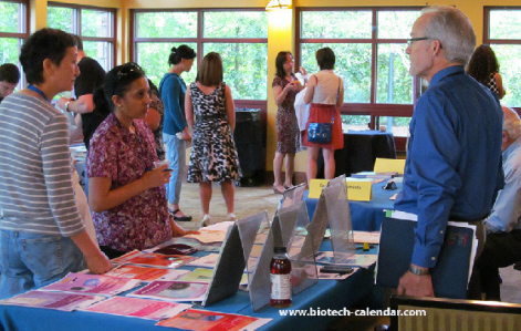 Life science marketing events in Atlanta