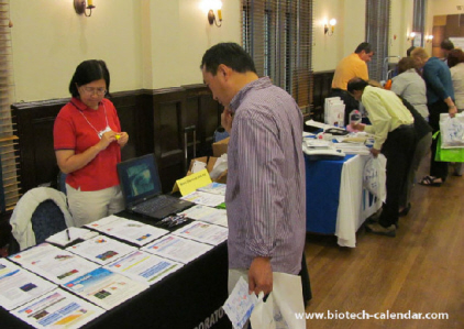 Life science marketing events in Philadelphia