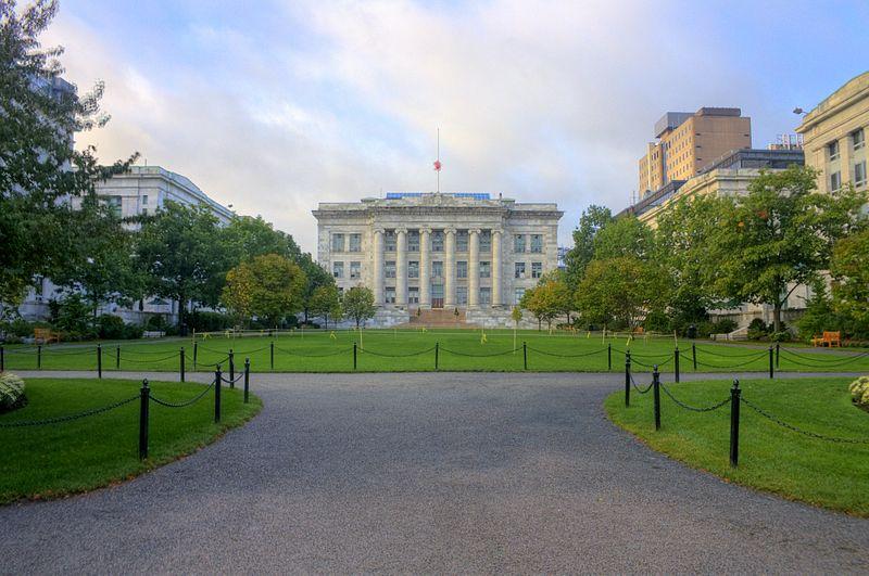 Harvard University Medical School in Boston, MA.