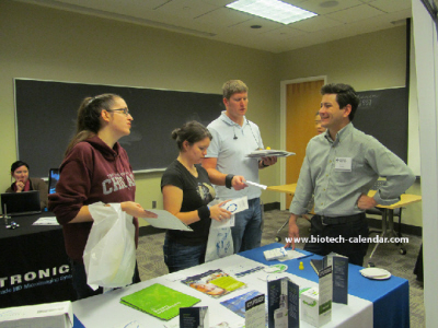 Life science marketing events in Seattle
