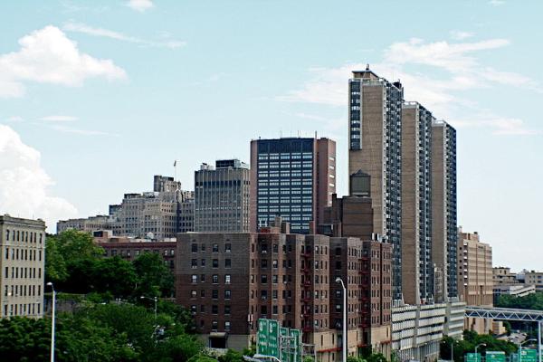 Columbia University Medical Center
