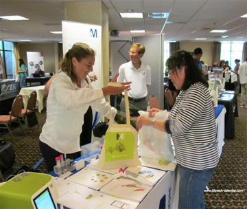 Life science marketing events in California