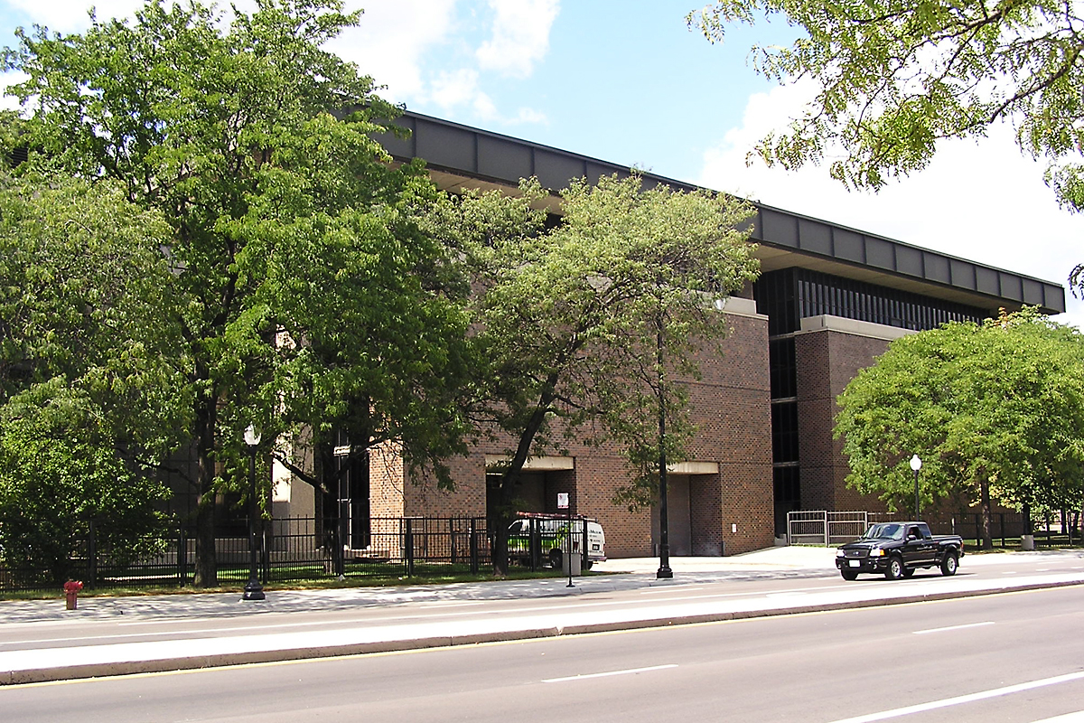Chicago green labs