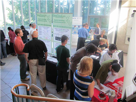 Oregon life science research event