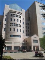 OHSU Lab research building
