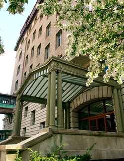 Rockefeller University Hospital