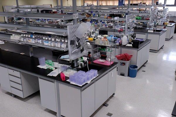 New Bioscience Incubator