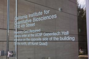 UC San Francisco Bioscience