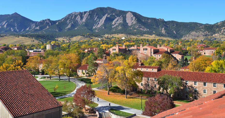 CU_Boulder_Life_Science_Building