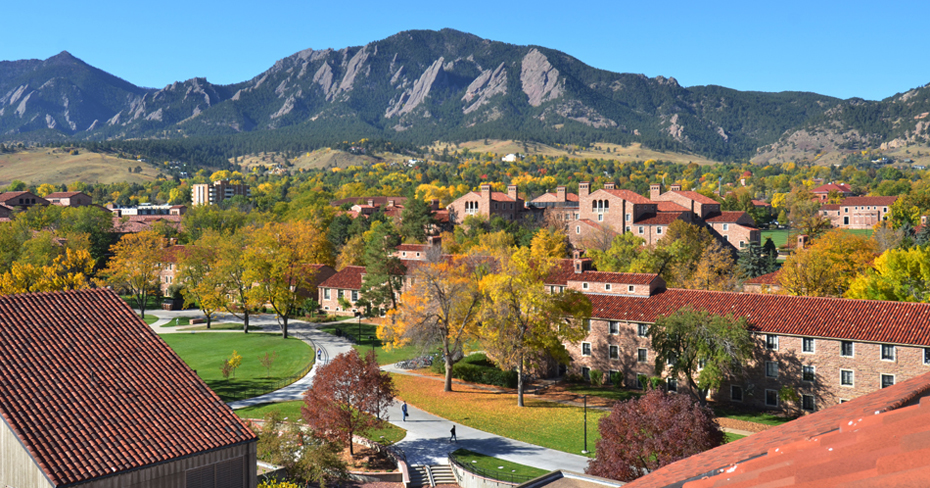 CU_Boulder_Life_Science_Building